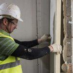 Remediere infiltrații pereti – protejare pereti si izolare pereti antiumezeala