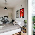 Amenjarare / zugravire apartament / dormitor copil / dormitor mtrimonial